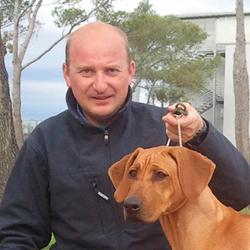 Simon Friškovec
